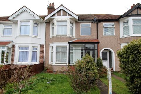 3 bedroom terraced house for sale - Rosslyn Avenue, Coundon, Coventry
