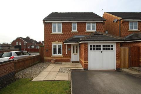 3 bedroom detached house for sale - Dalefield Road, Normanton