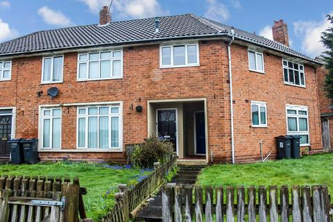 1 bedroom flat for sale - Darley Avenue, Hodge Hill