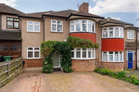 4 bedroom terraced house for sale - Harford Road, Chingford