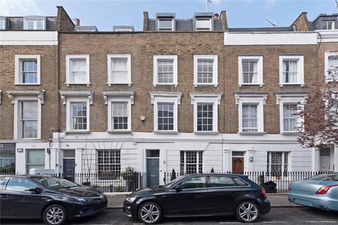 4 bedroom terraced house for sale - Courtnell Street, London, W2