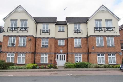 2 bedroom apartment for sale - Parkway, Rubery, Birmingham