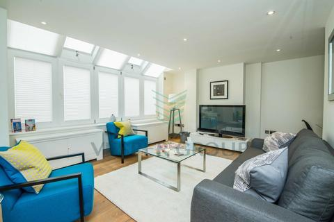 3 bedroom apartment to rent - Maddox Street, Mayfair, London, W1S