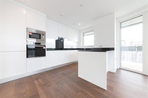 3 bedroom apartment for sale - Gateway Tower, Seagull Lane, Royal Victoria Dock, E16