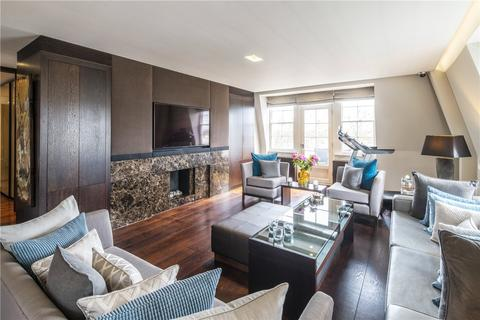 4 bedroom penthouse for sale - Abbey Lodge, Park Road, London, NW8