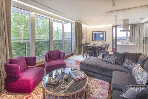 2 bedroom apartment for sale - 5D, The Atrium, 127-131 Park Road, London, NW8