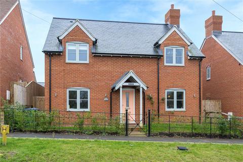 4 bedroom detached house for sale - Shabbington, Aylesbury, Buckinghamshire