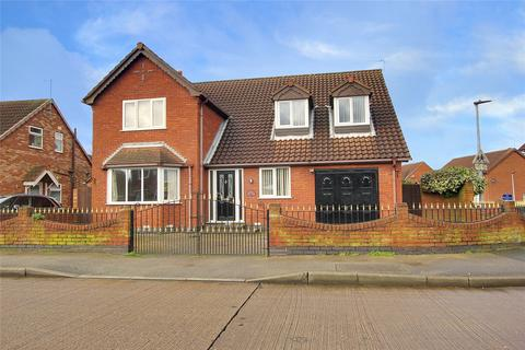 4 bedroom detached house for sale - Daisyfield Drive, Bilton, Hull, East Yorkshire, HU11