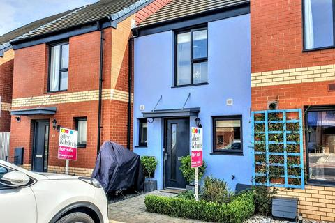 2 bedroom terraced house to rent - Portland Drive, Barry