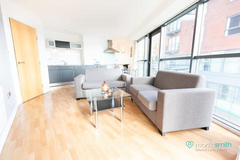 1 bedroom flat to rent - West One Tower 7 Cavendish Street, S3 7SH