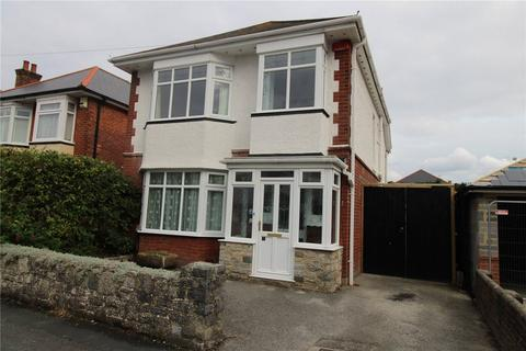 3 bedroom detached house for sale - Carey Road, Moordown, Bournemouth, Dorset, BH9