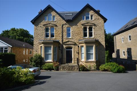 3 bedroom apartment for sale - The Victoria, Park Crescent, Roundhay, Leeds