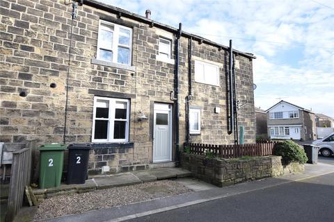 1 bedroom terraced house to rent - Lydgate Street, Calverley, Leeds