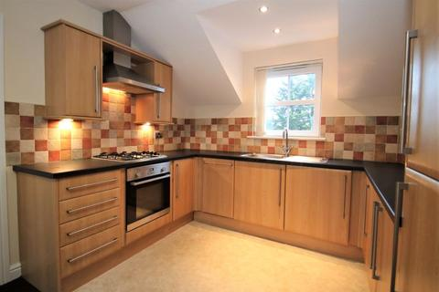 2 bedroom apartment to rent - HALF PRICE FIRST MONTH RENT - Hartburn Mews, Hartburn TS18 5HZ
