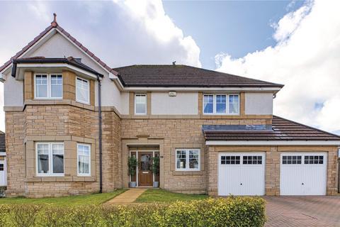 5 bedroom detached house for sale - Norman Macleod Crescent, Bearsden
