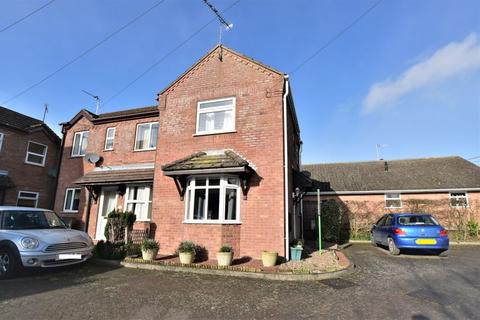 2 bedroom semi-detached house for sale - Walnut Court, Ingham, Lincoln