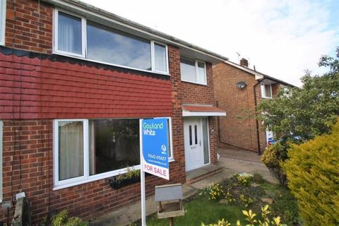 3 bedroom semi-detached house for sale - Bramble Road, Fern Park, Stockton, TS19 0NQ