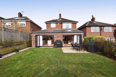 3 bedroom detached house for sale - Grove Park, Knutsford