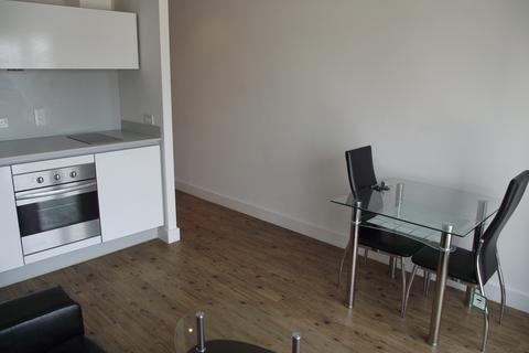 Studio to rent - Clive Passage, Snowhill, Birmingham, B4