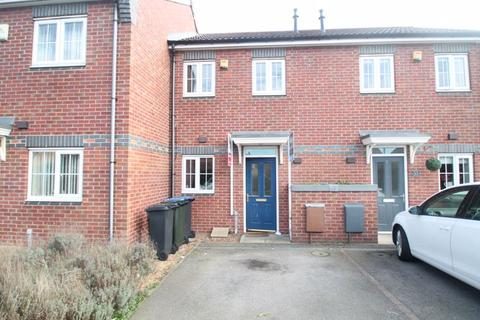 2 bedroom terraced house to rent - Aidan Court, West Lane
