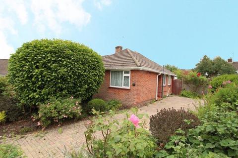 2 bedroom semi-detached bungalow for sale - Avon Way, West End, SO30 3FY