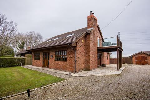 4 bedroom detached house for sale - Hall Carr Lane, Longton