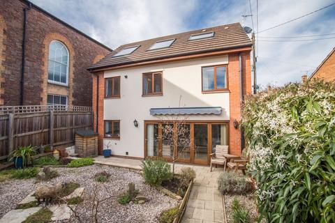 3 bedroom detached house for sale - Waresfoot Drive, Crediton