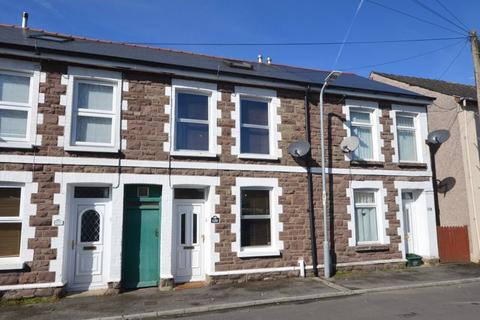 3 bedroom terraced house for sale - St. Helens Road, Abergavenny