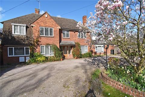 5 bedroom detached house to rent - Long Road, Cambridge, CB2