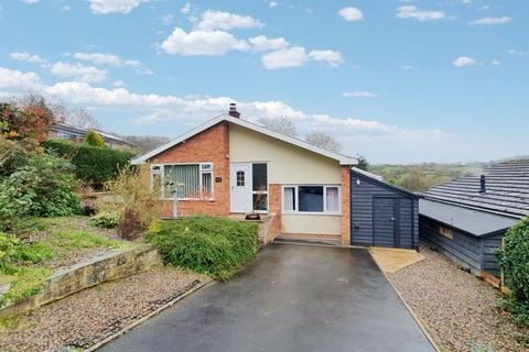 3 bedroom detached bungalow for sale - Nover Wood Drive, Hereford