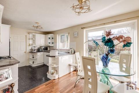 4 bedroom detached house for sale - Tarnbeck Drive, Mawdesley, L40 2RU