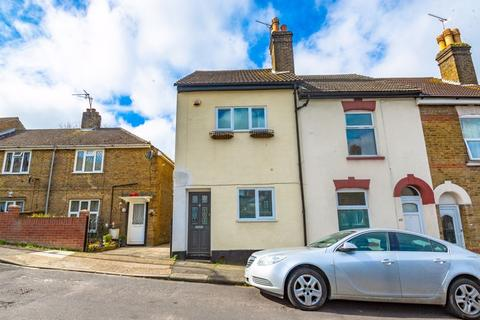 2 bedroom end of terrace house to rent - Longley Road, Rochester