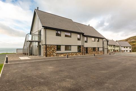 2 bedroom penthouse for sale - Nature's Point, Pistyll, Pwllheli, Gwynedd, LL53