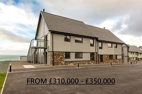 2 bedroom apartment for sale - Nature's Point, Pistyll, Pwllheli, Gwynedd, LL53