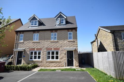 3 bedroom semi-detached house for sale - Elizabeth Court, Clitheroe, BB7 1FB