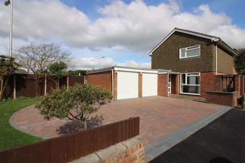 4 bedroom detached house for sale - Porlock Gardens, Nailsea