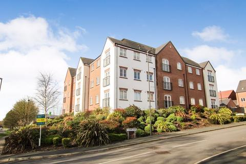 2 bedroom apartment for sale - Denby Bank, Marehay