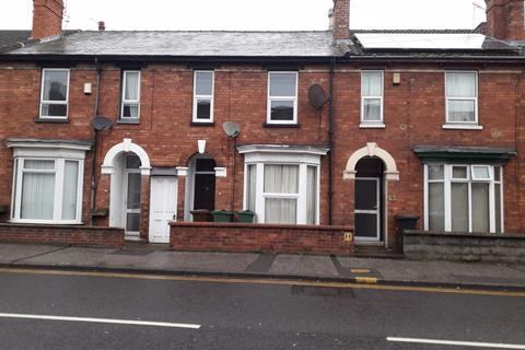 3 bedroom terraced house to rent - 16 Dixon Street, Lincoln, LN5 8AG