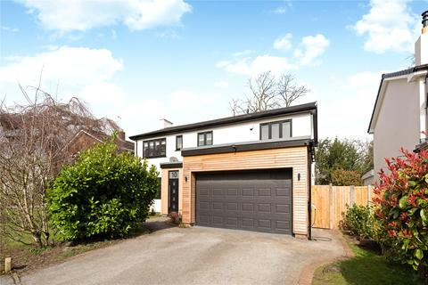 4 bedroom detached house for sale - Summerfield Place, Wilmslow, Cheshire, SK9
