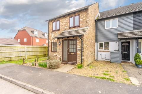 1 bedroom apartment for sale - Whitebeam Way, Tangmere