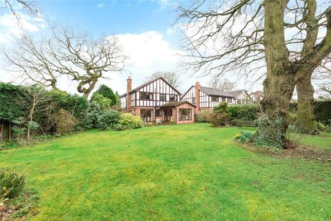 4 bedroom detached house for sale - Seymour Chase, Knutsford, Cheshire, WA16