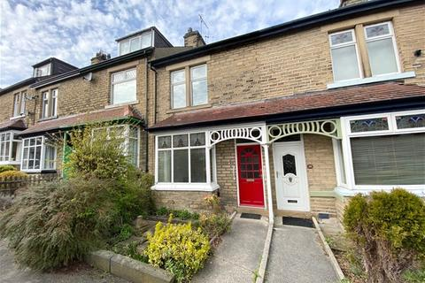 4 bedroom terraced house for sale - Marlborough Road, Shipley