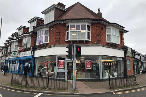 Office to rent - London Road, Hadleigh, Benfleet, Essex, SS7