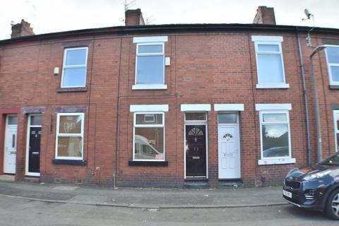 2 bedroom terraced house to rent - Belgrave Street, Manchester