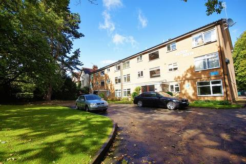 2 bedroom apartment to rent - Warwick Court, Wake Green Road, Moseley