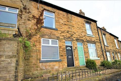 3 bedroom terraced house to rent - Matlock Road, Sheffield, Sheffield, S6 3RQ