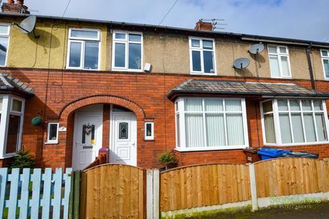 3 bedroom terraced house for sale - Silcock Street, Golborne, WA3 3DG