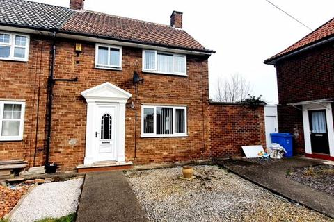2 bedroom house for sale - Milne Road, Hull