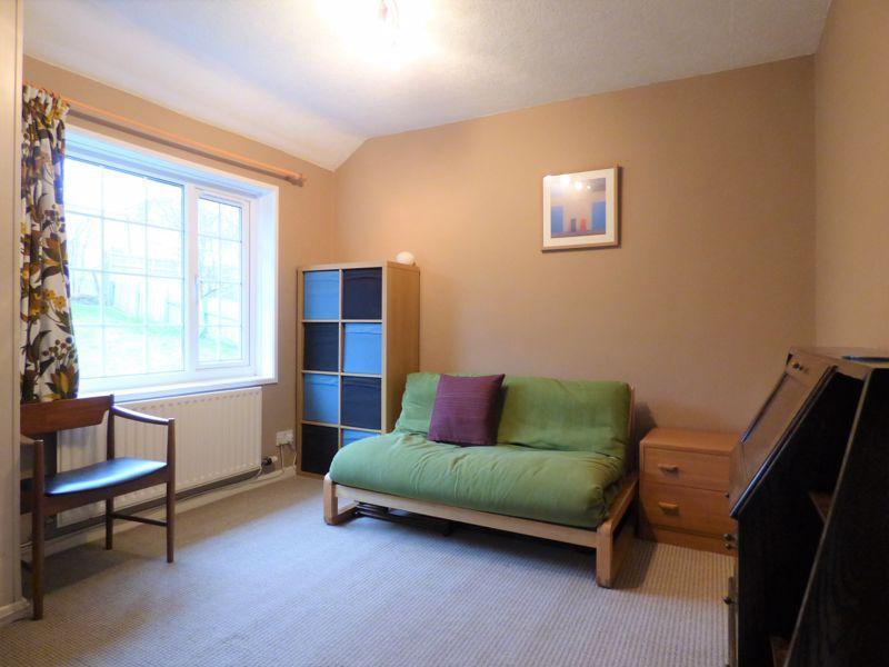 3 Generous Bedrooms