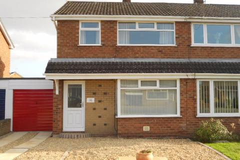 3 bedroom semi-detached house to rent - 16 Ffordd Alun, Wrexham